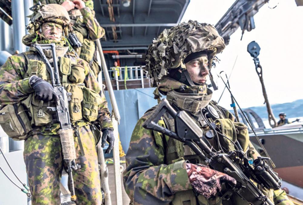 RUSIJA ŽELI DA UNIŠTI NATO! Alijansa hitno šalje specijalni tim u Crnu Goru zbog mogućih ruskih HRIBIDNIH NAPADA!