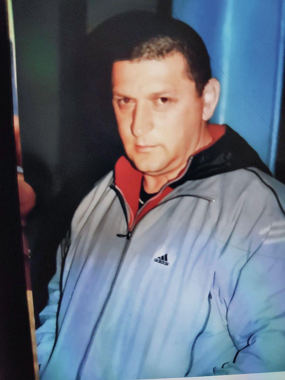 ubijeni Bulatović
