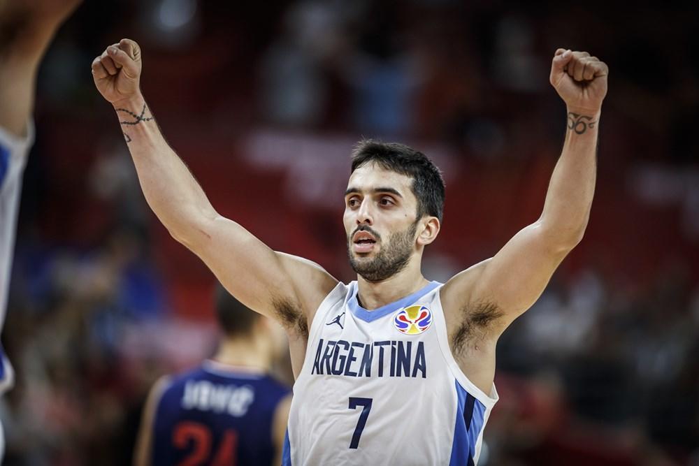 fakundo kapaco lider argentine
