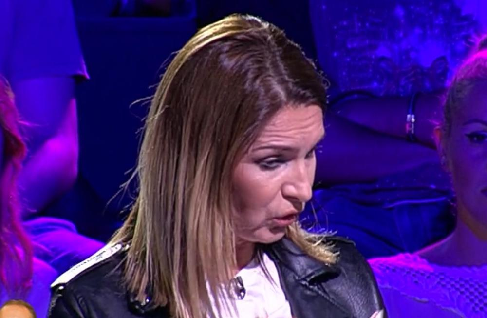 NATALIJA TRIK FX NE MOŽE DA IZDRŽI BEZ SANIJA! Pevačicin muž se svađa u rijalitiju sa Ivanom Gavrilovićem, a ona je DONELA ODLUKU! IZNENADILA SVE! (FOTO)
