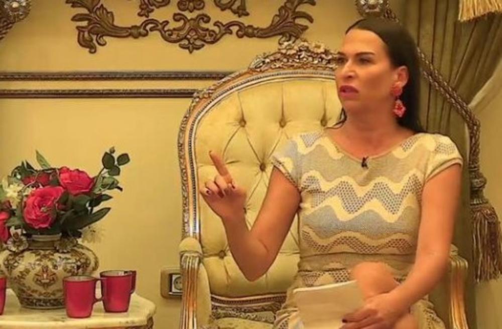 PSIHOLOGIJA LOŠE RIBE: Maja Masaža napala Golubovićevu, a onda se umešala voditeljka i očitala VAŽNU LEKCIJU SVIM ŽENAMA! (FOTO)