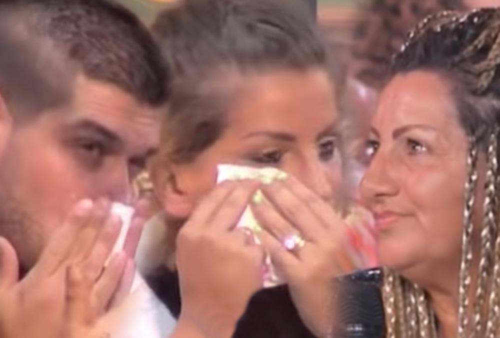 KAD SU DEJAN I DALILA GRADILI KUĆU, BILJANA JE JOŠ UVEK PRIČALA SA SINOM: Majka Dragojevića priznala koga krivi za RAZDOR porodice! (VIDEO)