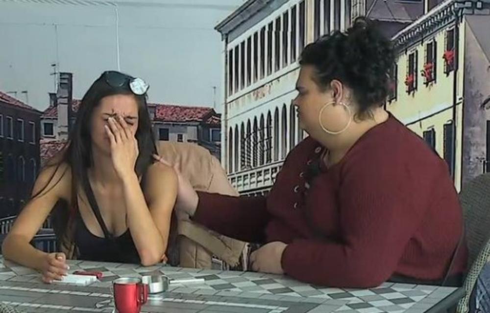 MAJA MASAŽA PRIZNALA OD ČEGA BOLUJE: Kiki je slušala, pa podelila svoju ŽIVOTNU TUGU! Plaču zajedno!