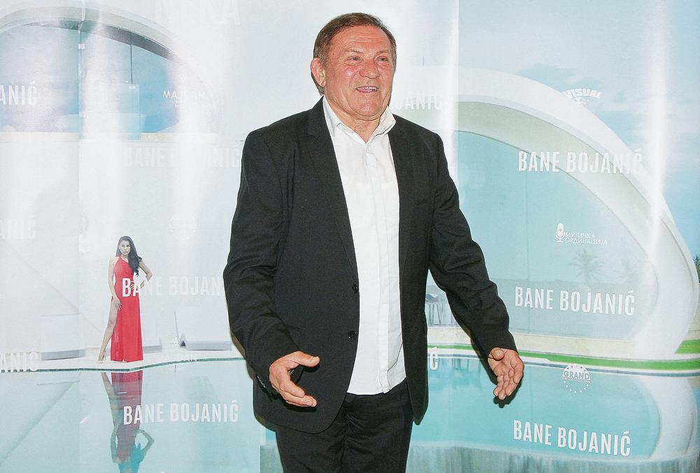 POTVRĐENO PISANJE KURIRA: Bojanić potpisao ugovor za Zadrugu!