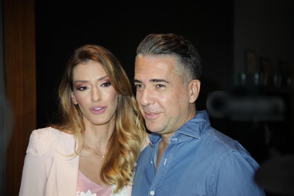 ČEKAJU ME VELIKI PROBLEMI! Posle iskrene ispovesti Jovane Joksimović i Predojević se PRESTRAVIO od svega što se dešava!