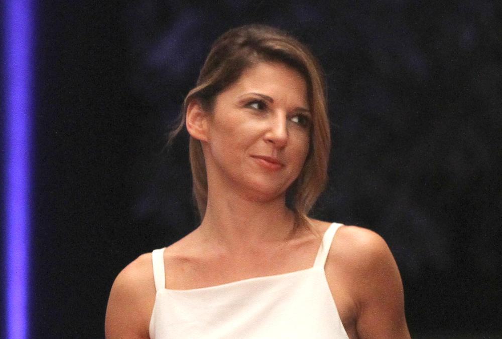 NAJBOLNIJI MOMENAT! Dok je vodila emisiju Sanja Marinković dobila TUŽNU vest! Sada joj je bolesna i majka