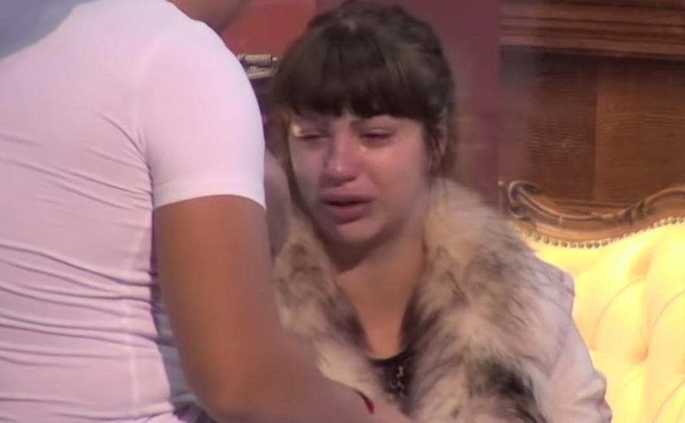 VIDI KOLIKO JE SATI A NEMA MI DETETA! Miljana doživela nervni slom: Mali Željko izašao iz rijalitija! Evo šta se DEŠAVA!
