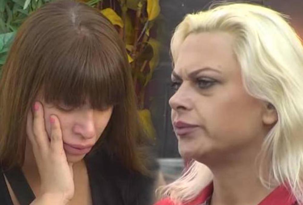 TRAŽIĆU PSIHIČKO VEŠTAČENJE! KOME OVO DVOJE DA BUDU RODITELJI?! Marija Kulić besna što Miljana neće da abortira, smislila PAKLENI PLAN! (VIDEO)
