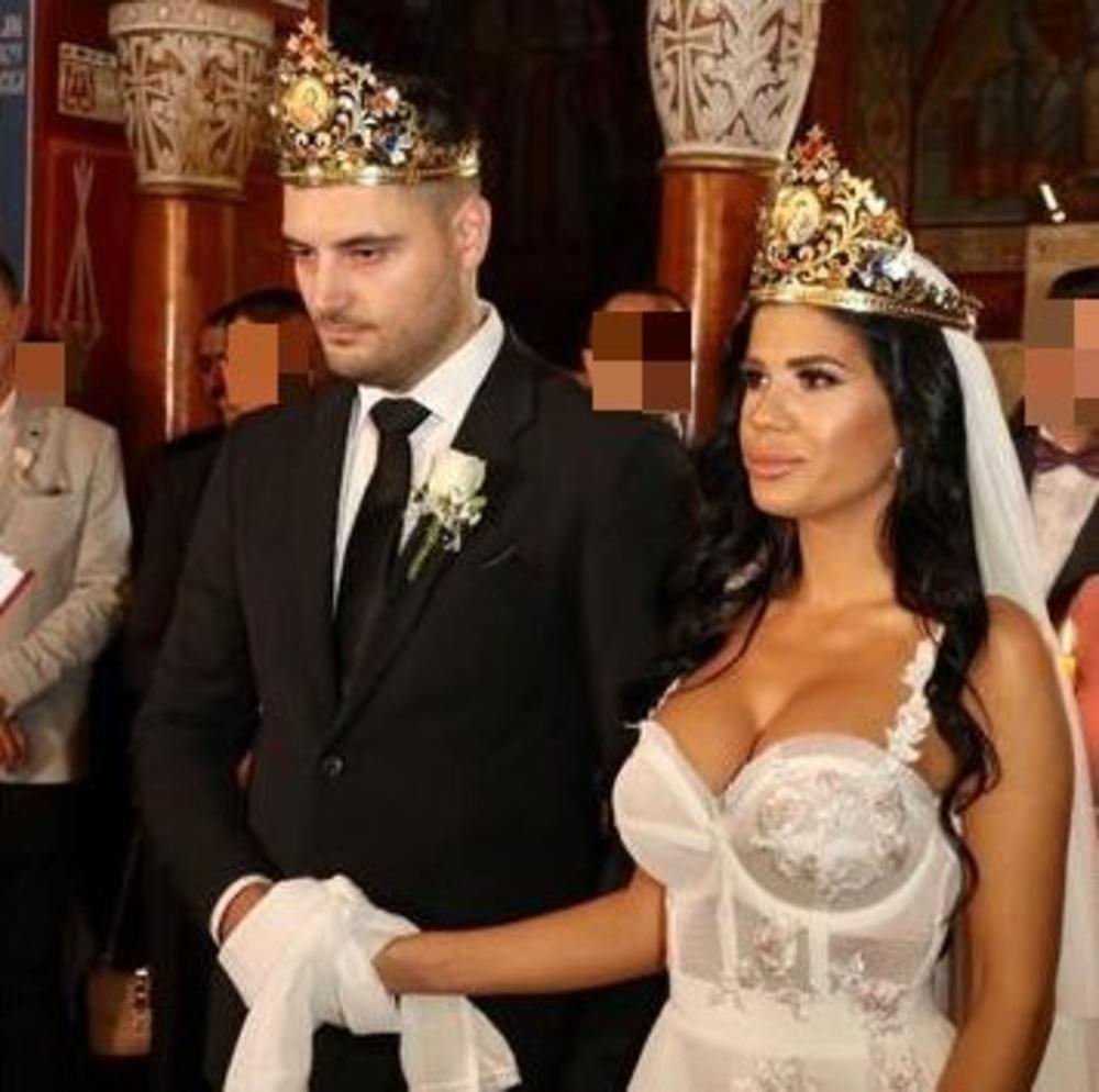 LJUBA SE SA MLADOM POSVAĐAO USRED VENČANJA! Voditeljka mu dala uslov i dovela ga na svršen ČIN, morao je da pristane, a evo šta je ODLUČILA na samoj svadbi