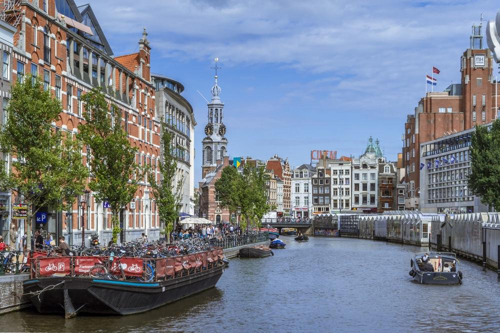 AKO PLANIRATE DA DIVLJATE OBUČENI KAO PENIS, NISTE DOBRODOŠLI: Amsterdam  ove godine ima brutalnu poruku za