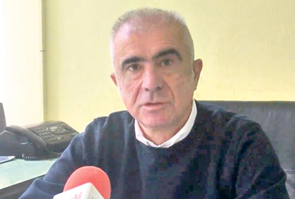 Direktor Zoran Đurić