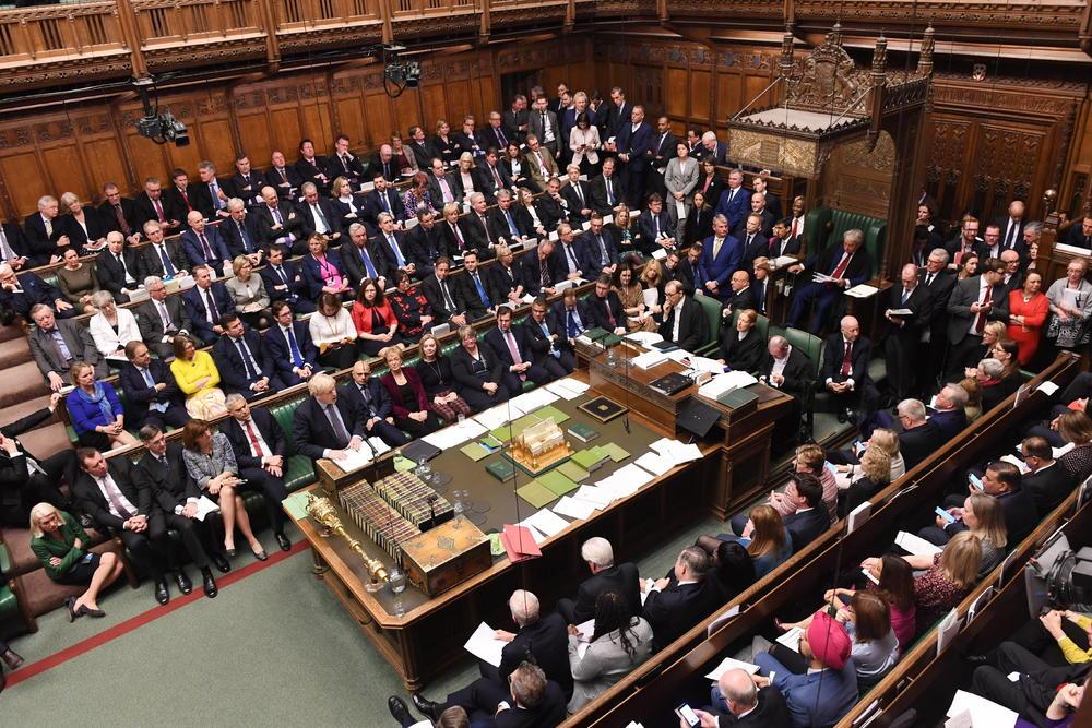 SANDEJ TAJMS OTKRIVA: EU odlučila da da Britancima još jednu šansu! Bregzit bi mogao da se dogodi tek u februaru! (VIDEO)