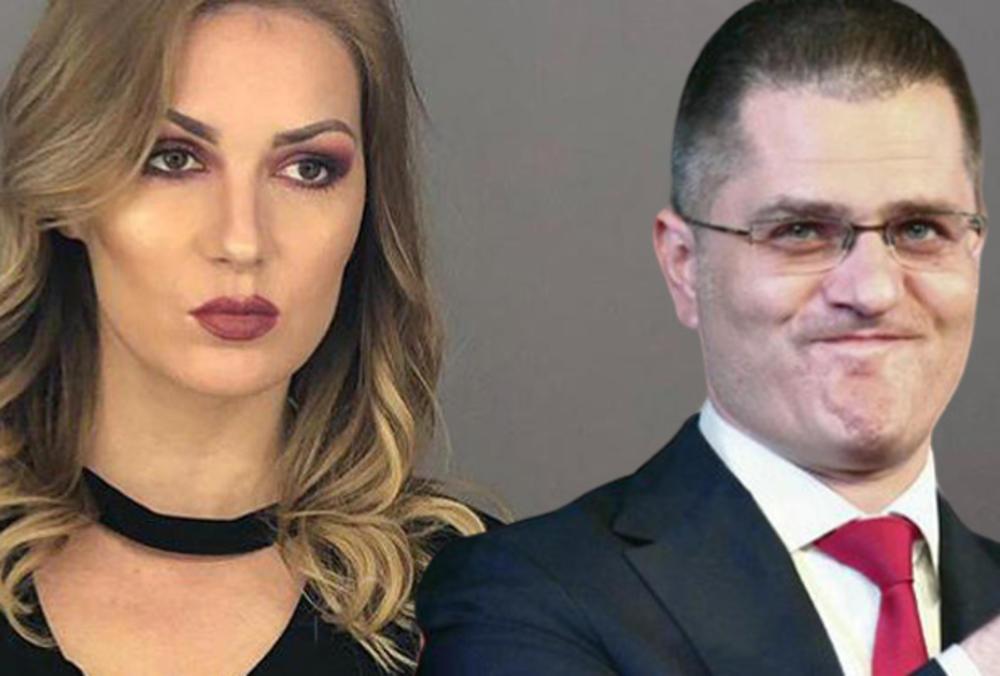 PREDSEDNICA OPŠTINSKOG ODBORA JEREMIĆEVE NARODNE STRANKE U KRUPNJU, SLAĐANA GRBIĆ, PODNELA OSTAVKU: Ne slažem se sa ulaskom u SZS, bojkotom i pljuvanjem Aleksandra Vučića!