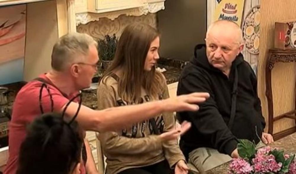 MILOJKO BOŽIĆ (74) DONEO KONAČNU ODLUKU! Zatražio je advokata, pa otkrio šokantne detalje o 53 godine mlađoj supruzi Milijani i nema veze sa Žapcem! (VIDEO)