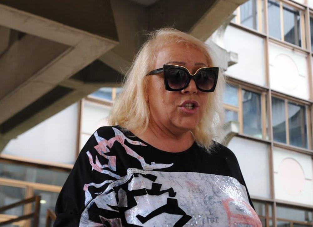 FRAPIRALA SE KADA JE ČULA DA JOJ JE PRIJATELJ U POSTELJI! Zorica Marković ZATEČENA pevačevom operacijom, a onda je imala JASNU poruku za Boru Drljaču!