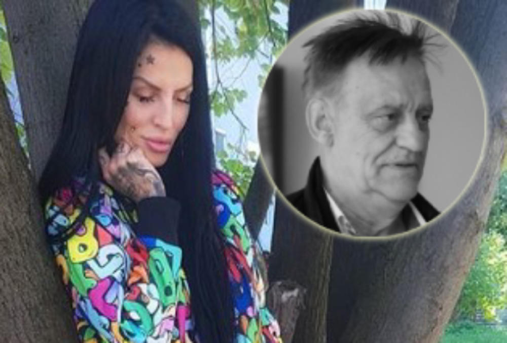 ZNA TAČNO KAKO SE OSEĆA: Bivša devojka Marka Petruševića izjavila mu saučešće, njene reči bole! (FOTO)