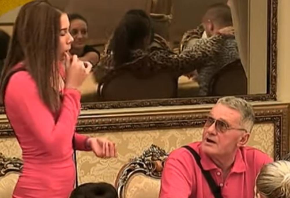 PROBLEMI U BRAKU POČELI SU PRE RIJALITIJA, A GLUMILI SU SREĆAN PAR: Milijana priznala da ju je Milojko šutirao i pratio svaki njen korak! (VIDEO)