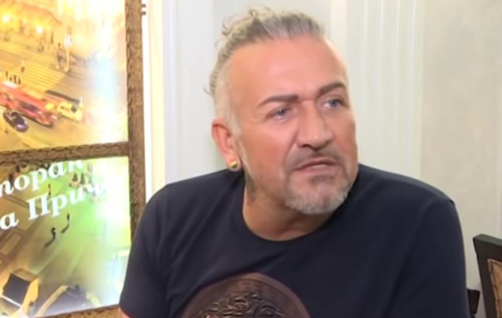 PRIČALO SE DA JE MACU OSTAVILA SUPRUGA: Dragan Marinković nikad ISKRENIJE o svojoj LEPŠOJ POLOVINI!