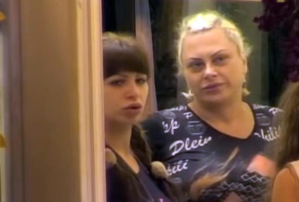 ŽELJKO SE GUŠI U SUZAMA, A KULIĆEVE NIŠTA: Marija i Miljana ćaskaju i baš ih briga što mališan GRCA! Njihova bezosećajnost ZGROZILA MAJKE! (VIDEO)