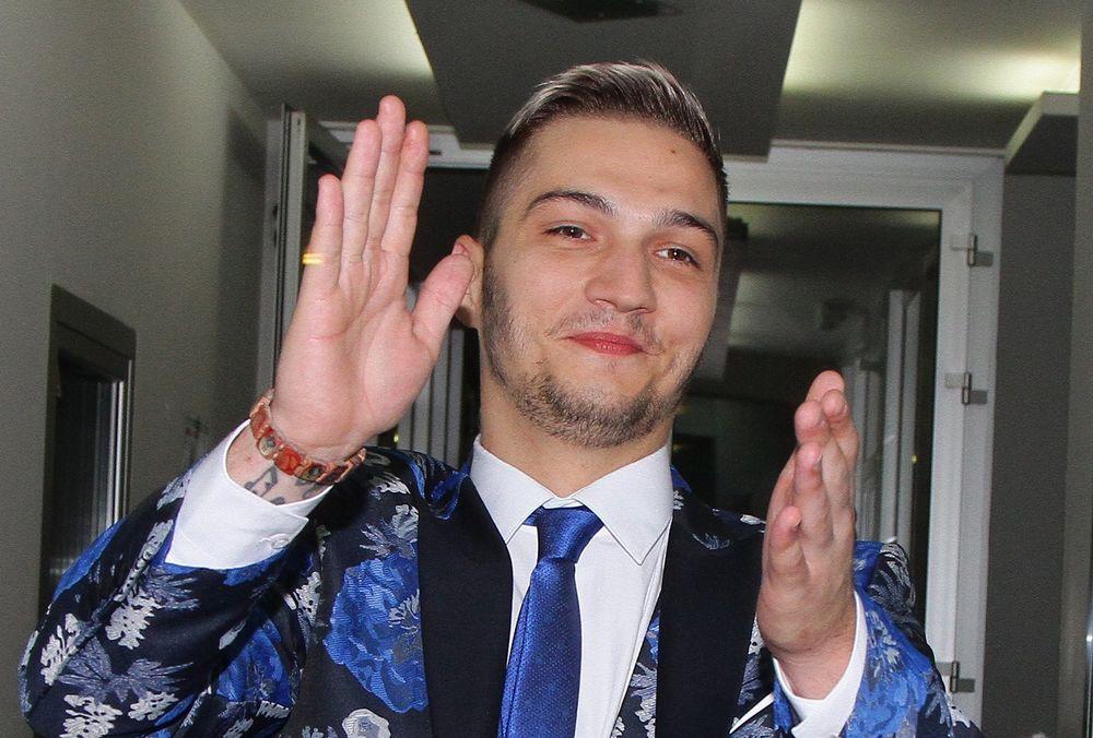 RIJALITI MU JE PRIPREMA ZA ŽIVOT IZA REŠETAKA: Dario Šogorović mora u zatvor, tukao se u klubu!