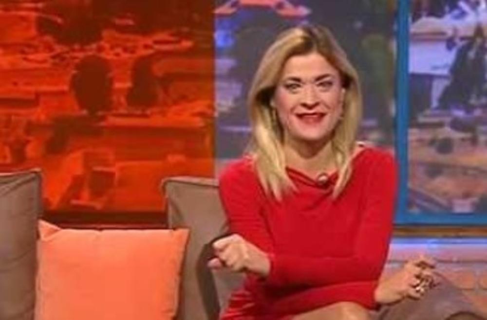 VODITELJKU VIŠE NE VIĐATE NA TELEVIZIJI: Napravila je pauzu od 2 godine, a evo šta sada radi Snežana Petrović!