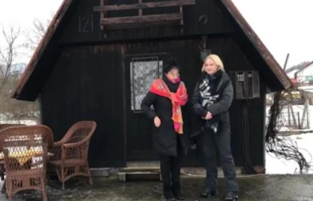 GRADILI SU JE ZATVORENICI: Izvorinka Milošević otkrila tajnu svoje VIKENDICE, ali i šta se sada sa njom DESILO!