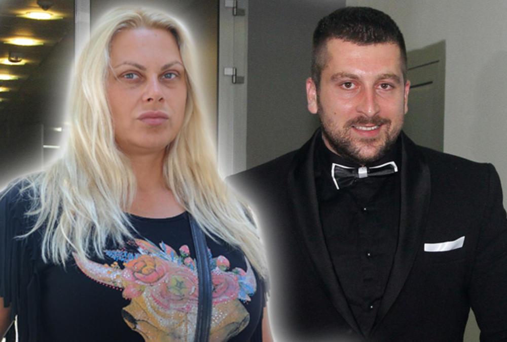 OTKRIVENA NAJMRAČNIJA TAJNA! Mladen Vuletić sa 17 godina pod tušem napravio Mariji dete! KULIĆKA GA ABORTIRALA?!