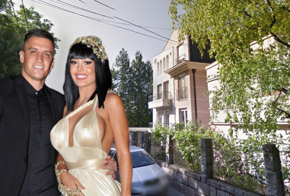 ON PRODAJE GIROS, ONA  KUPAĆE, A TRAŽE KUĆU OD 200.000 €! Ana i David kupuju luks nekretninu, uslovi će vas ŠOKIRATI!