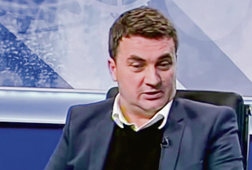 Regrutovao... Nikola Kajkić