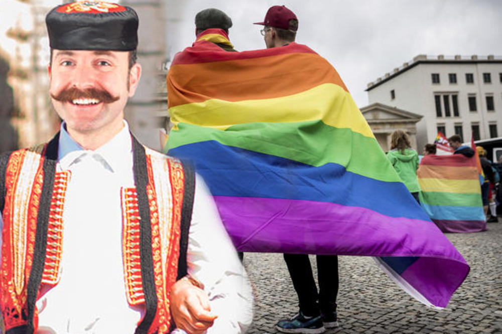 Gay chat i oglasi crna gora