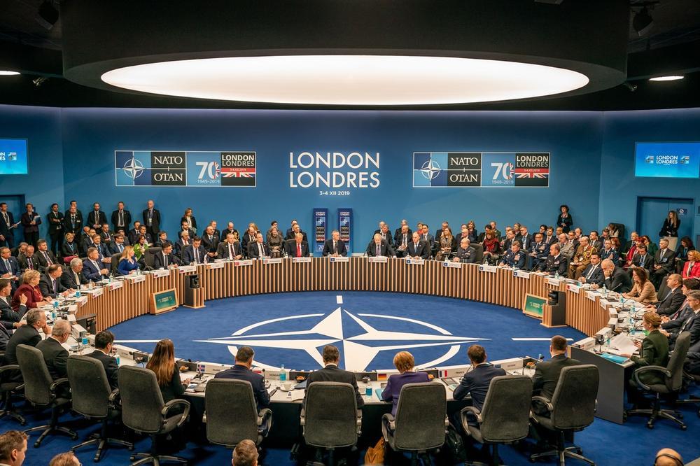 NATO KANDIDAT ZA NOBELOVU NAGRADU ZA MIR! Šokantna nominacija koja je uzburkala svetsku javnost! (ANKETA)