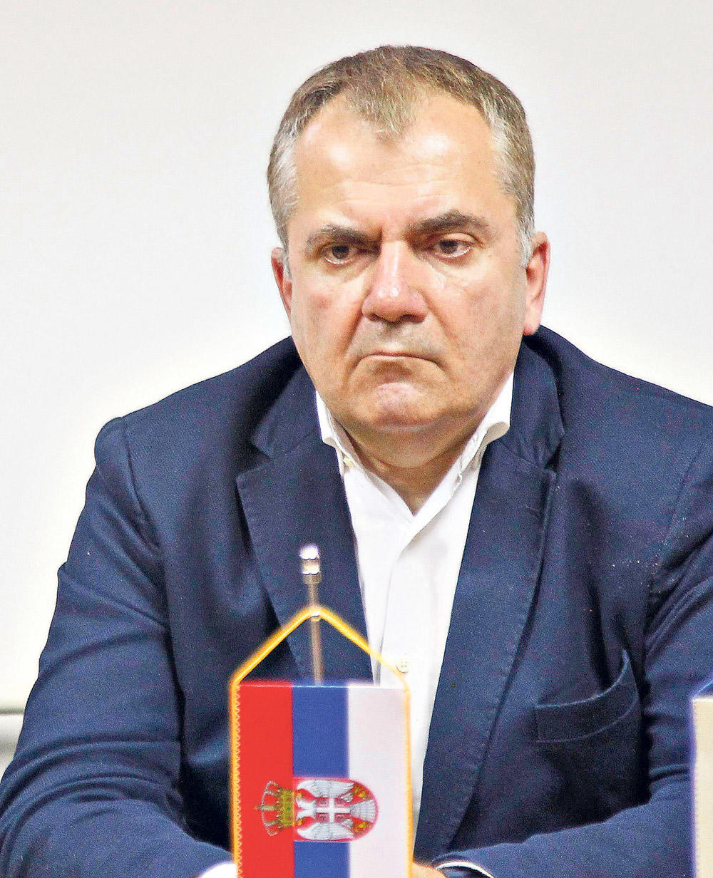Mora pravičnije... Zoran Pašalić