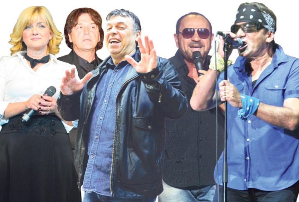 OD PRVOG S*KSA NASTALI HITOVI: Pevači su birali reči kako bi opisali prva iskustva!