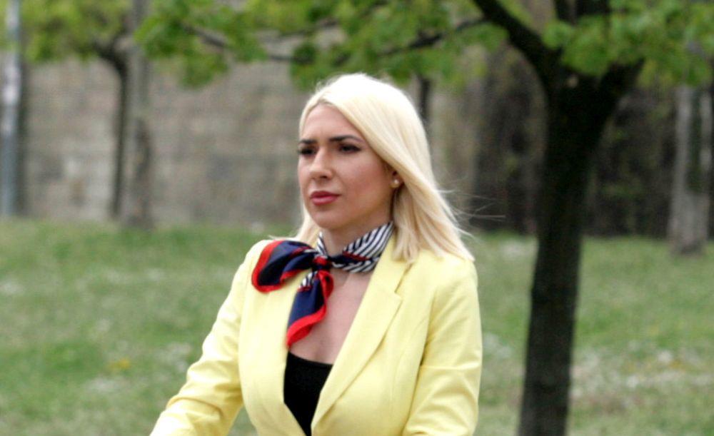 JOVANA JEREMIĆ MORA HITNO NA OPERACIJU: Ovo je pravi razlog njenog odsustva!