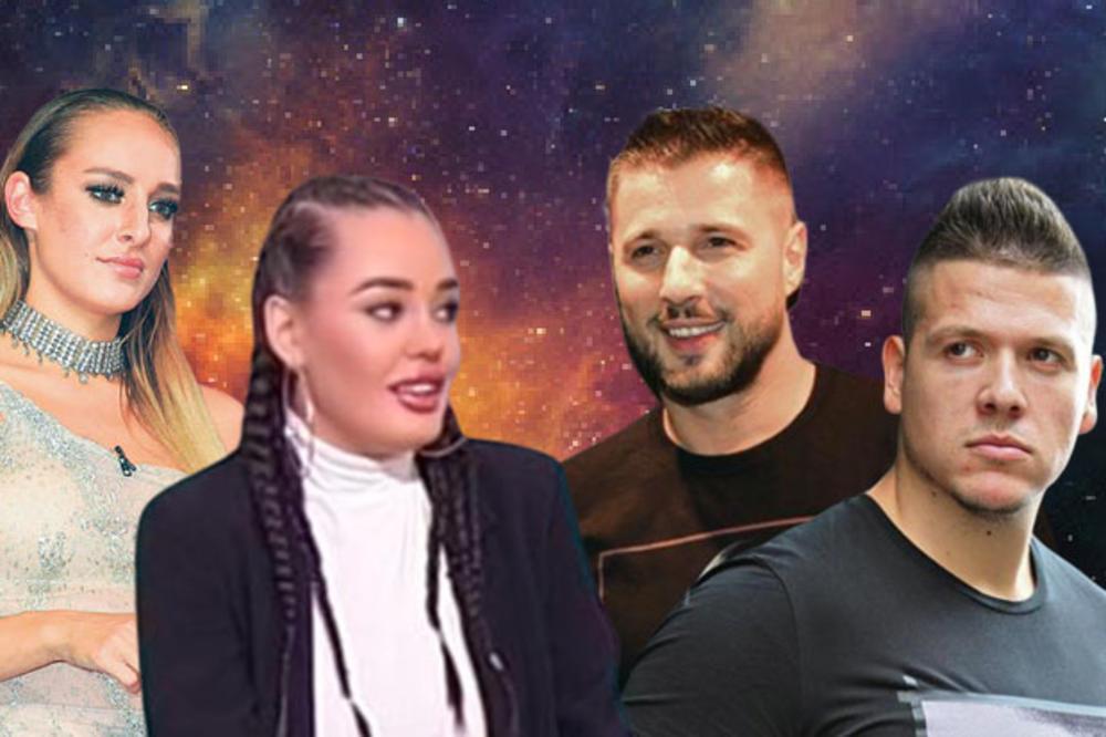 Rijaliti zvezde se OPARILE na račun fanova, stižu im pokloni KOZMETIKA, LUKS PUTOVANJA, MARKIRANA ODEĆA, a jedan učesnik je zaradio čak 20000 evra od fanova!