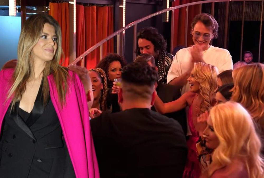 HARISOVA MELINA U RIJALITIJU! Srpska kreatorka u trećoj sezoni MTV serijala! Evo KAKO je prošla