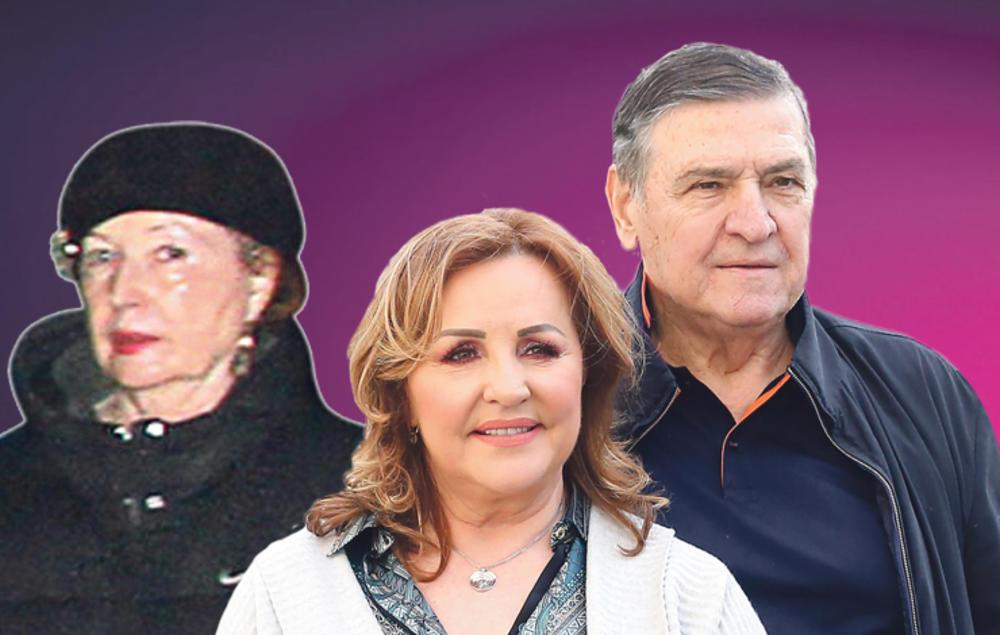 FATALNA LJUBAV: Oženjeni Mrka zbog Ane Bekute ostavio verenicu! A evo šta pevačica kaže