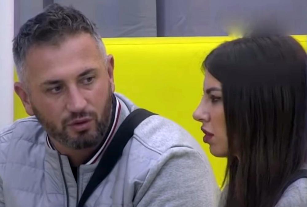 SKINUO JE GAĆE SEBI, PA MENI: Dragana Mitar pokajala se zbog AKCIJE sa Tomovićem, pa smislila šta će dalje sa EDOM!