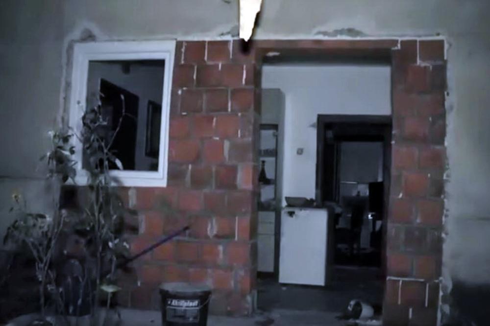 Nakon eksplozije gasa u Velikom Golovodu saniraju se posledice, stanje dvoje povređenih stabilno