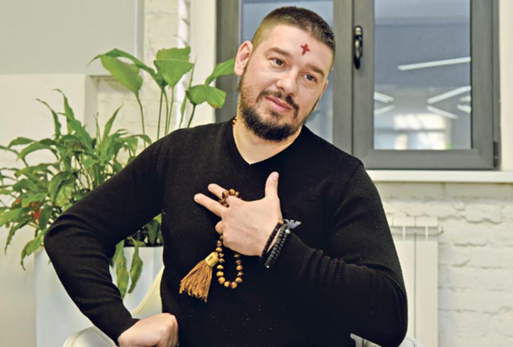 Nenad Paunović