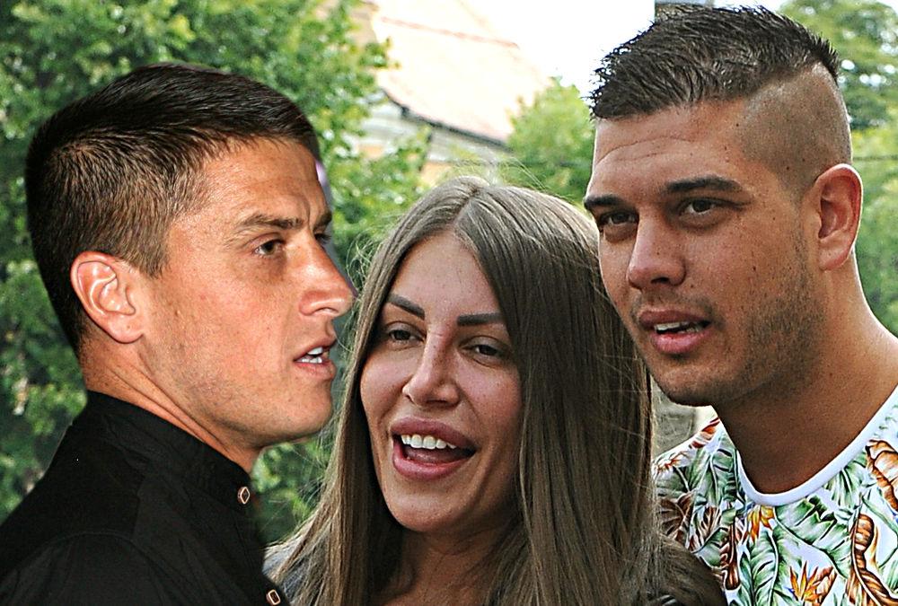 DRAMA U PORODICI DRAGOJEVIĆ Dalila pobegla iz rijalitija jer je zaljubljena u DEVERA?!