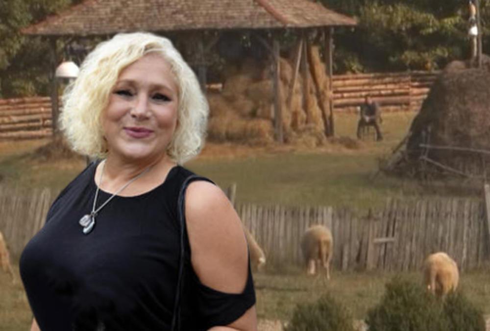3 NEDELJE NISMO IMALI WC PAPIR Marina Perazić otkrila ZASTRAŠUJUĆE uslove sa Farme: Bili smo GLADNI, smrzavali smo se!