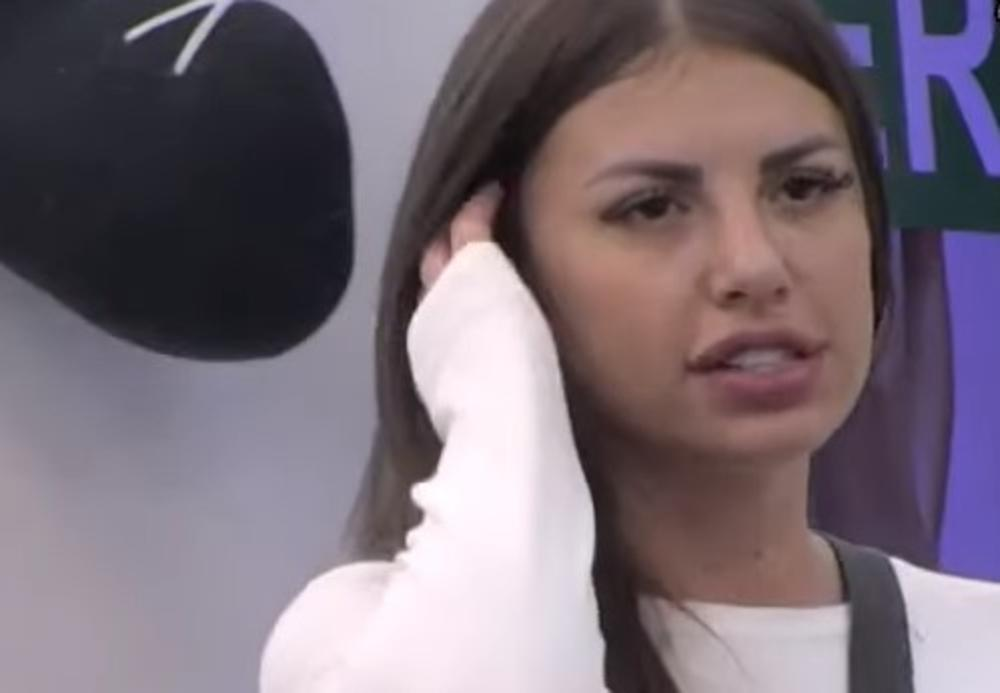 MOGU RUKU DA DAM DA JE IMAO JOŠ NEKU! ZILHA NAS JE UHODILA: Mitrova zapenila zbog EDA, pa joj Kulićeva OČITALA BUKVICU!