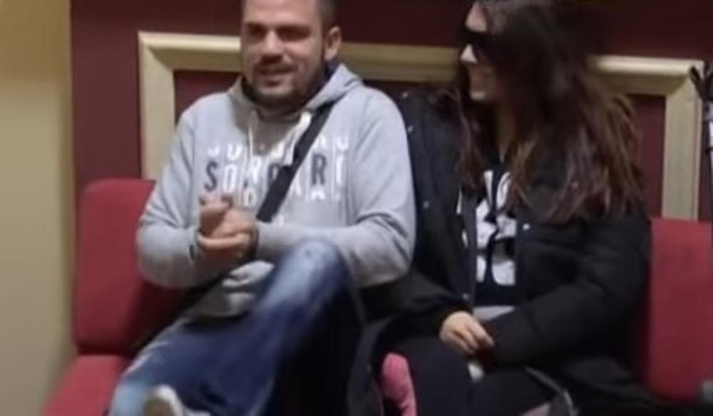 BANETA PONIZILA IVANINA PORODICA, A ON RAZVEZAO JEZIK: Čolak uleteo kod Krunićeve, prekinuo emisiju i rekao svoje! VIDEO