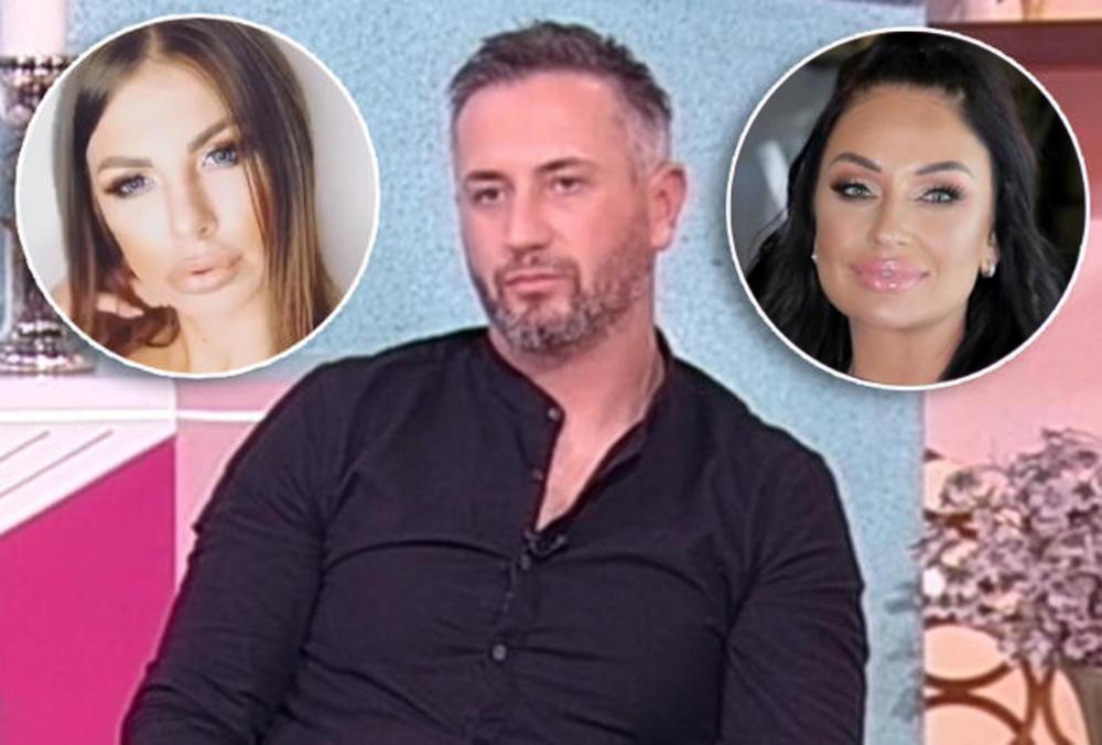 JA TO TADA NISAM ZNALA, ALI EDIS I KAĆA SU SE VIĐALI?! Dragana Mitar raskrinkala oženjenog dečka i poznatu pevačicu! ŠOK