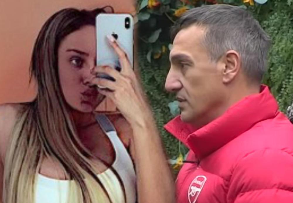 PRISTAJE NA SVE ZBOG ĆERKE LUNE: Gagi Đogani dobio TAJNI zadatak i moraće da radi OVO Ermini! (VIDEO)