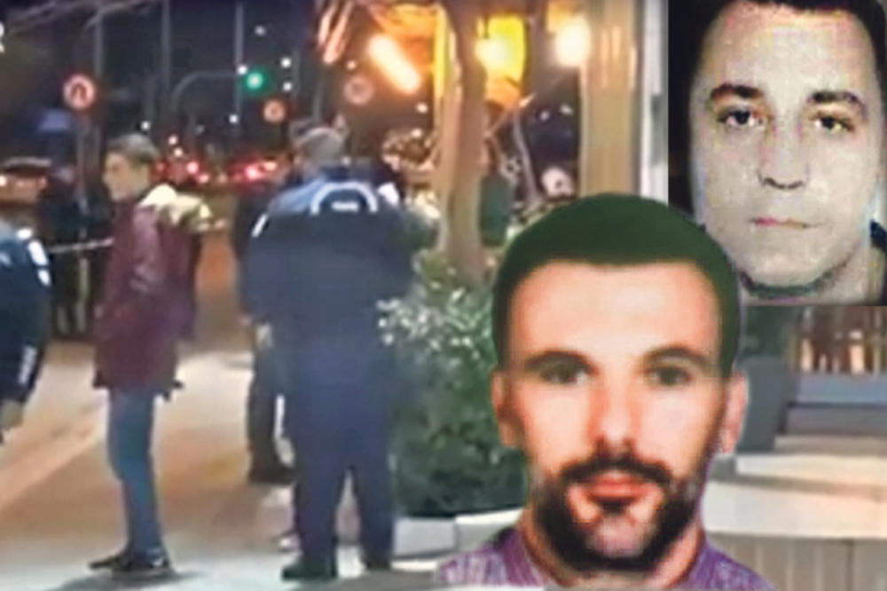 ŠKALJARCE LIKVIDIRAO TREĆI OGRANAK CRNOGORSKE MAFIJE?! Šok-saznanja Grka, Dedović ubijen zbog kokaina vrednog MILIJARDU$