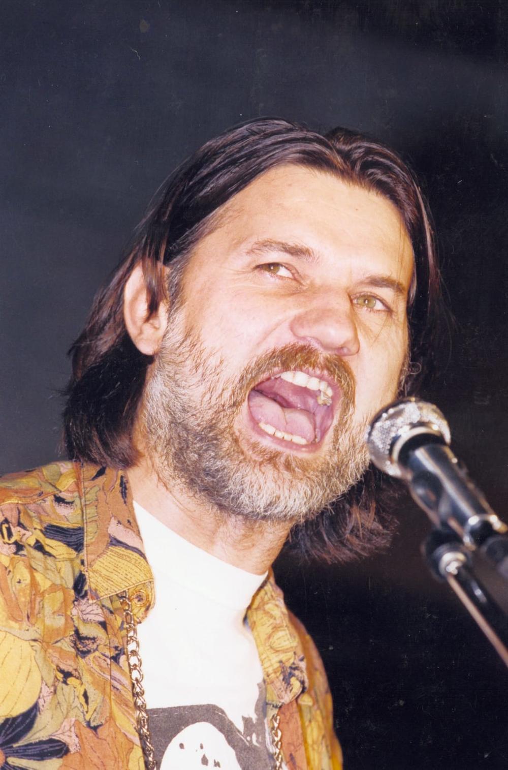 Željko Ninčić