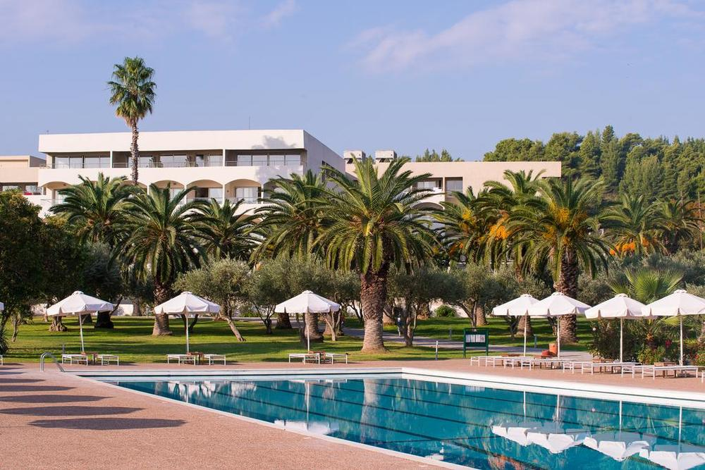 SAMO U TRAVELLAND-U : FIRST MINUTE PONUDE ZA LETOVANJE U GRČKOJ U HOTELIMA SA 5 ZVEZDICA