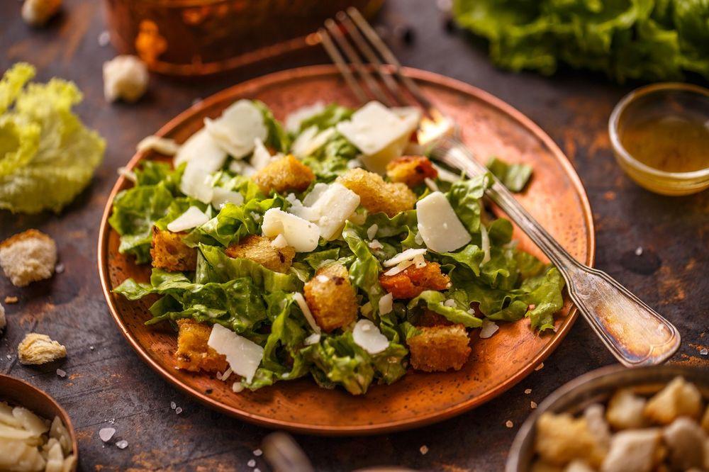 hrana, zdrava hrana, salata